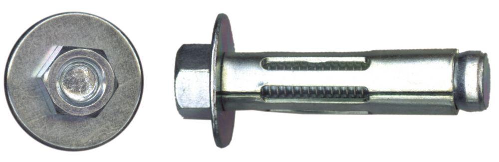 3/8x1 7/8 Dynablt Sleeve Anchors