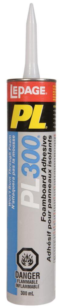PL 300 Foamboard Adhesive (300ml)