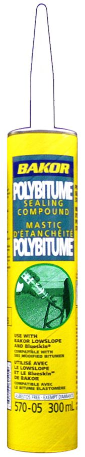 Polybitume Sealant