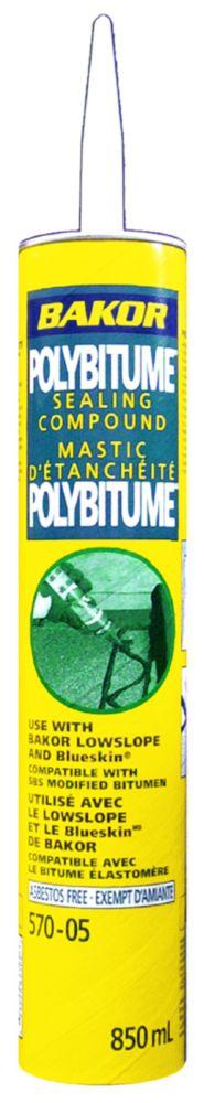 Mastic D'Etancheite Polybitume