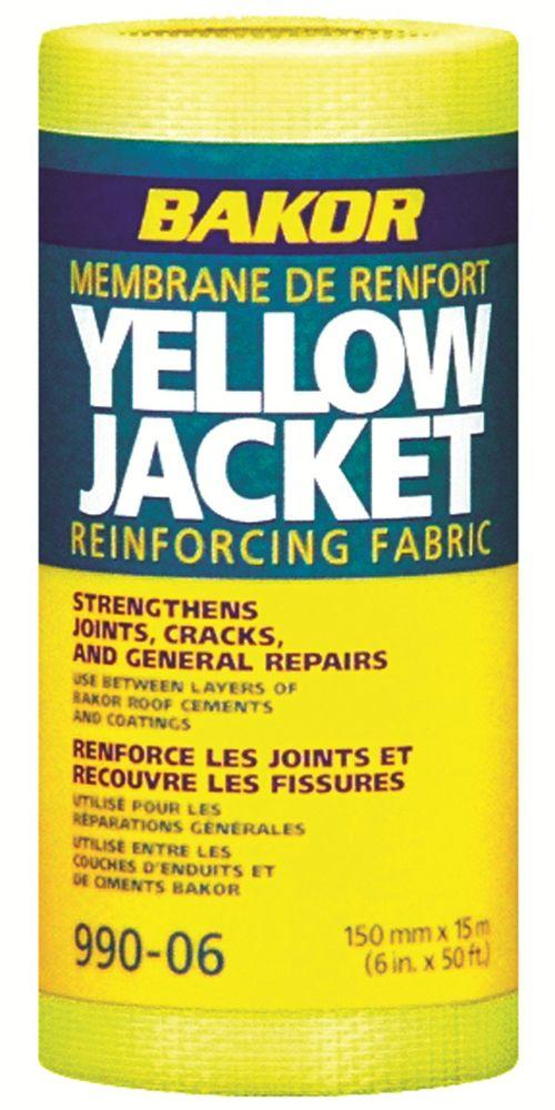Bakor 990-06 Yellow Jacket 6 Inch