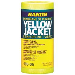Bakor 990-06 Yellow Jacket 6 Po