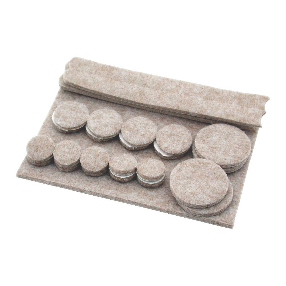 Felt Gard Multi Pack Assorted Sizes