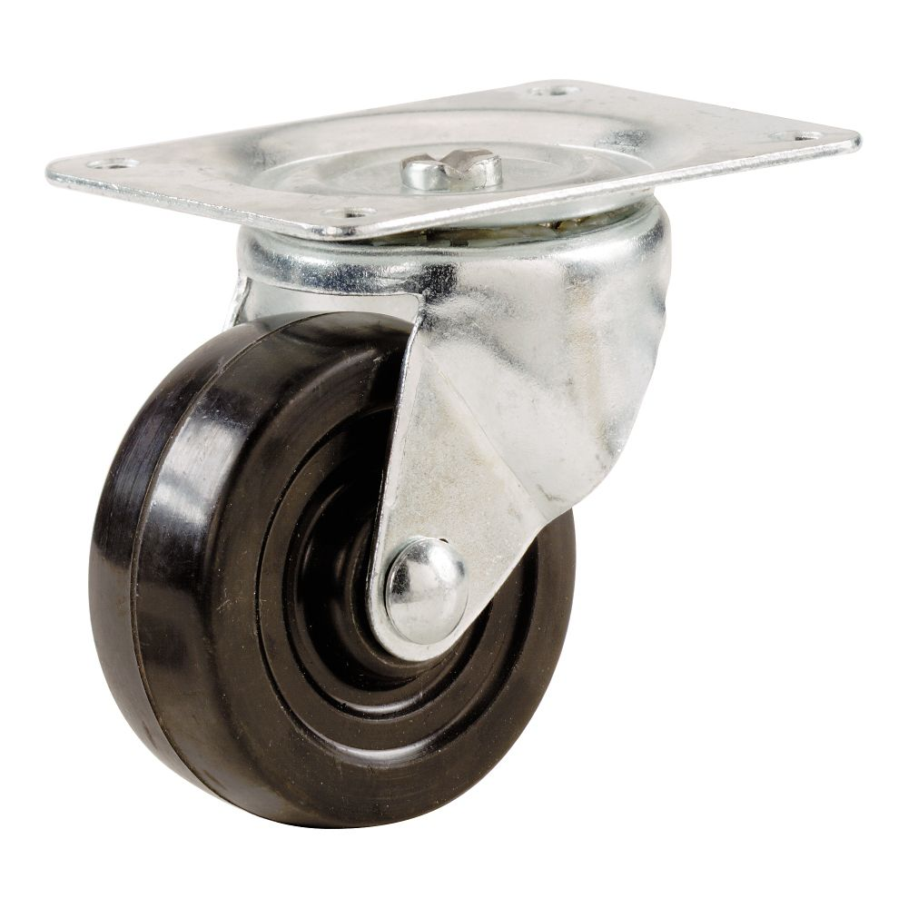 1-1/2 Inch  General Duty Swivel Casters