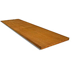 Western Red Cedar 4 Undercourse Shingles 18 Inch