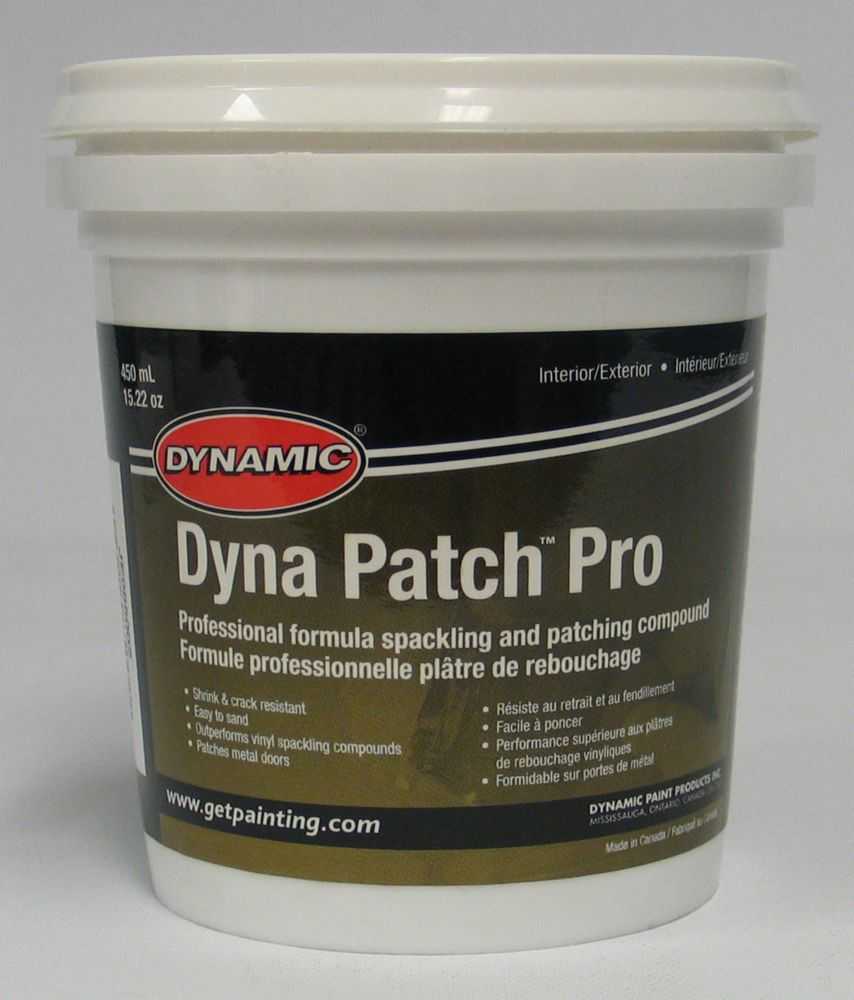 Dyna Patch<sup>®</sup> 450 ml (15 oz)