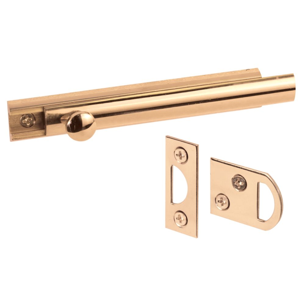 Door Security Bolt Amp Chain Locks The Home Depot Canada