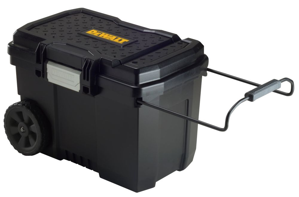 Pro Mobile Tool Chest