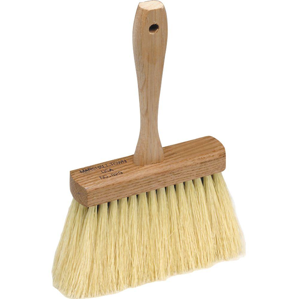 6 1/2 In. X 2 In. Masonry Brush