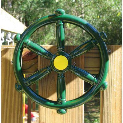 Playground Pirate's Ship Wheel
