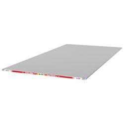 Sheetrock 3/8-inch x 4 ft. x 8 ft. Drywall Gypsum Panel