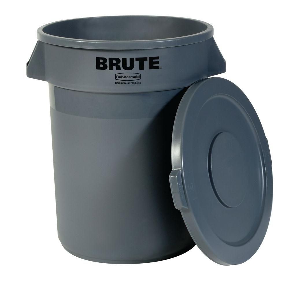20 Gal Brute Trash Container