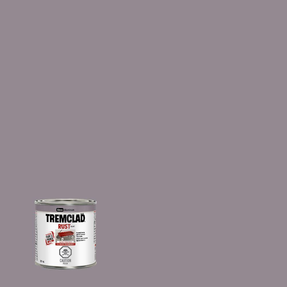 Rust Paint - Aluminum (237ml)