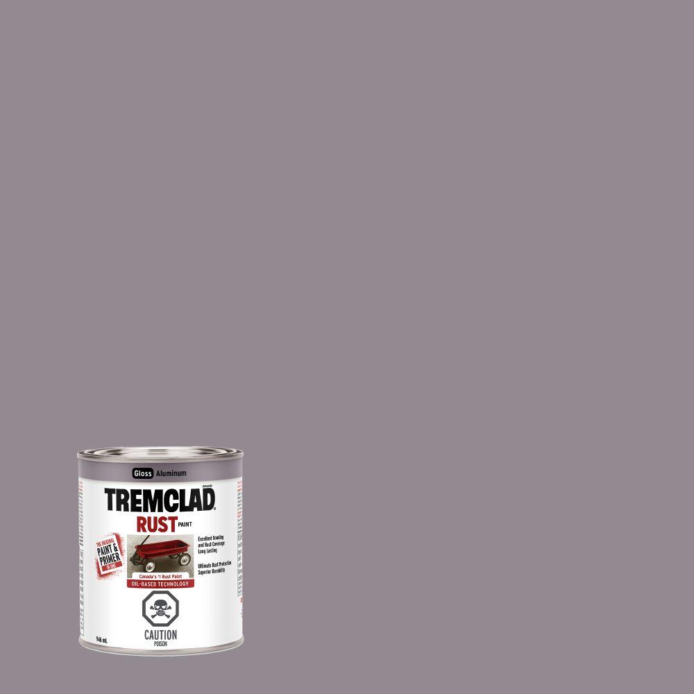 Rust Paint - Aluminum (946ml)