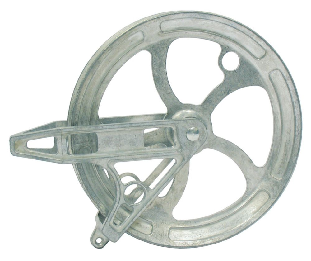 PUL MET 8 Inch  (20,3 cm) BALL BEAR