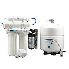 Système d'osmose inversée ZeroWaste