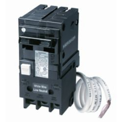 Siemens 15A 2 Pole 120/240V Type Q GFCI Breaker