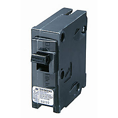 30A 1 Pole 120V Type Q Breaker