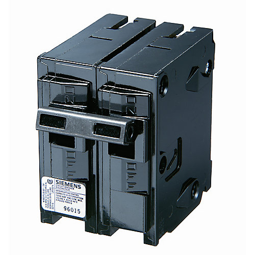 15A 2 Pole 120/240V Type Q Breaker