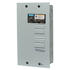 4/8 Circuit 100A 120/240V Loadcentre