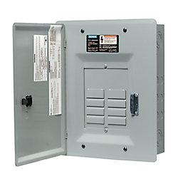 Siemens 8/16 Circuit 100A 120/240V Centre de charge