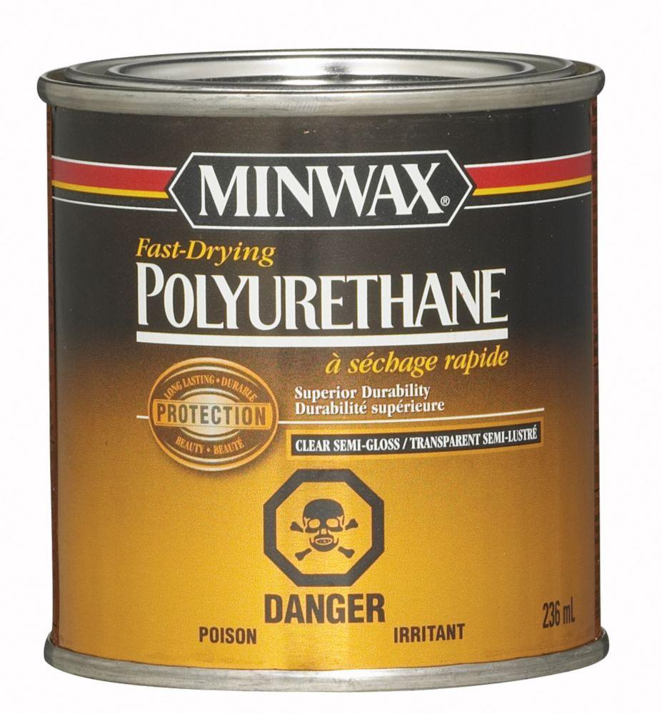 Polyurethane - Semi-Gloss