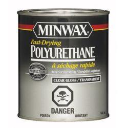 Minwax Polyurethane, 946 ml, satiné