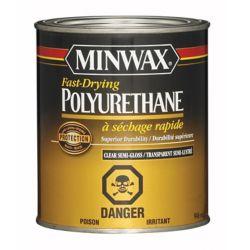 Minwax Polyurethane, 946 ml, S/G