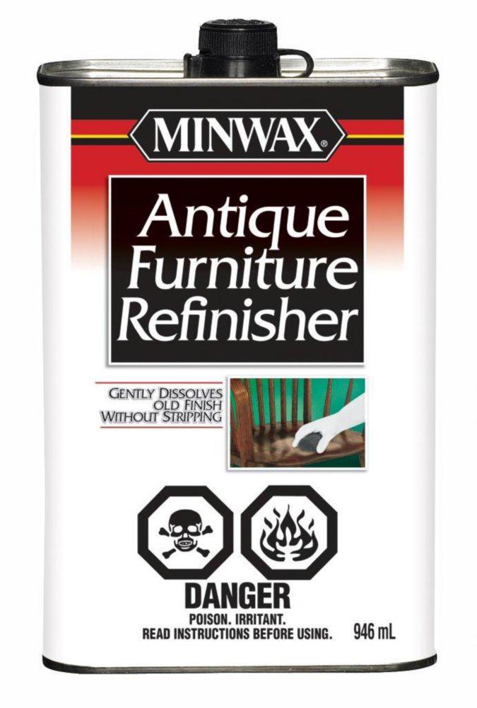 Antique Refinisher