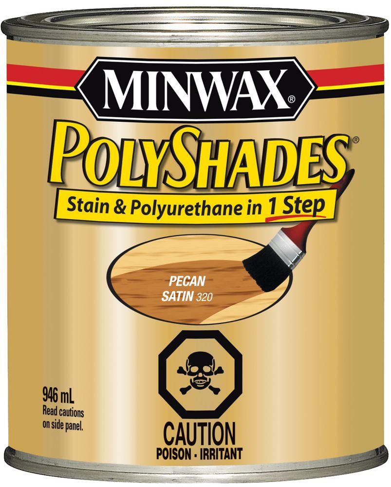 Polyshades, 946 ml, Pin blond satiné
