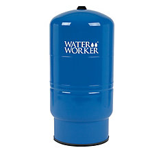 20 Gallon Pressurized Well Tank