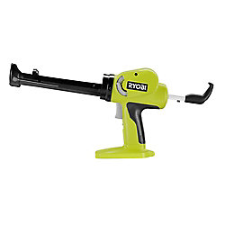 18V ONE+ Cordless Power Caulk and Adhesive Gun (Tool Only)