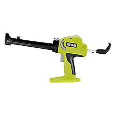 18V ONE+ Power Caulk and Adhesive Gun (Tool Only)