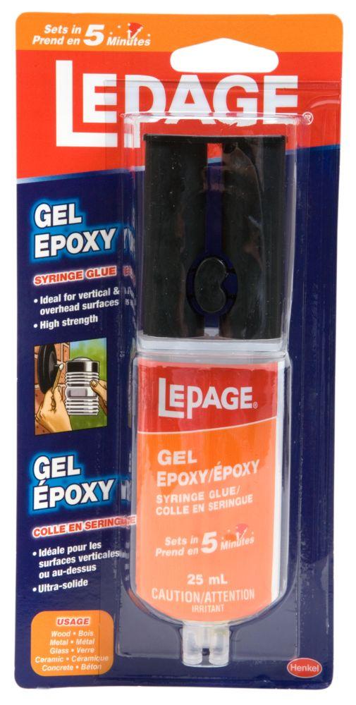 LePage Époxy Gel