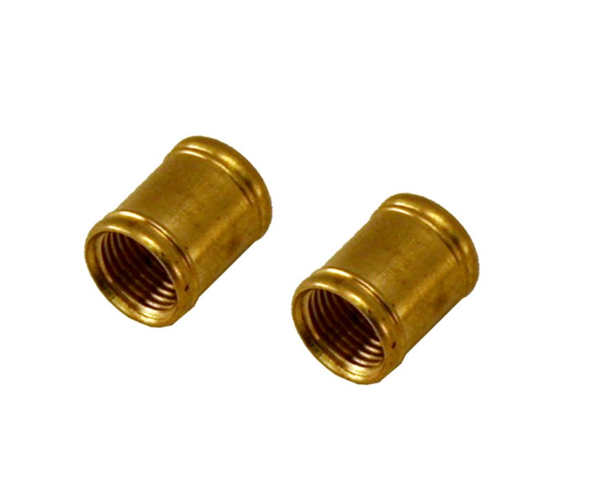 Couplings 2-Pack