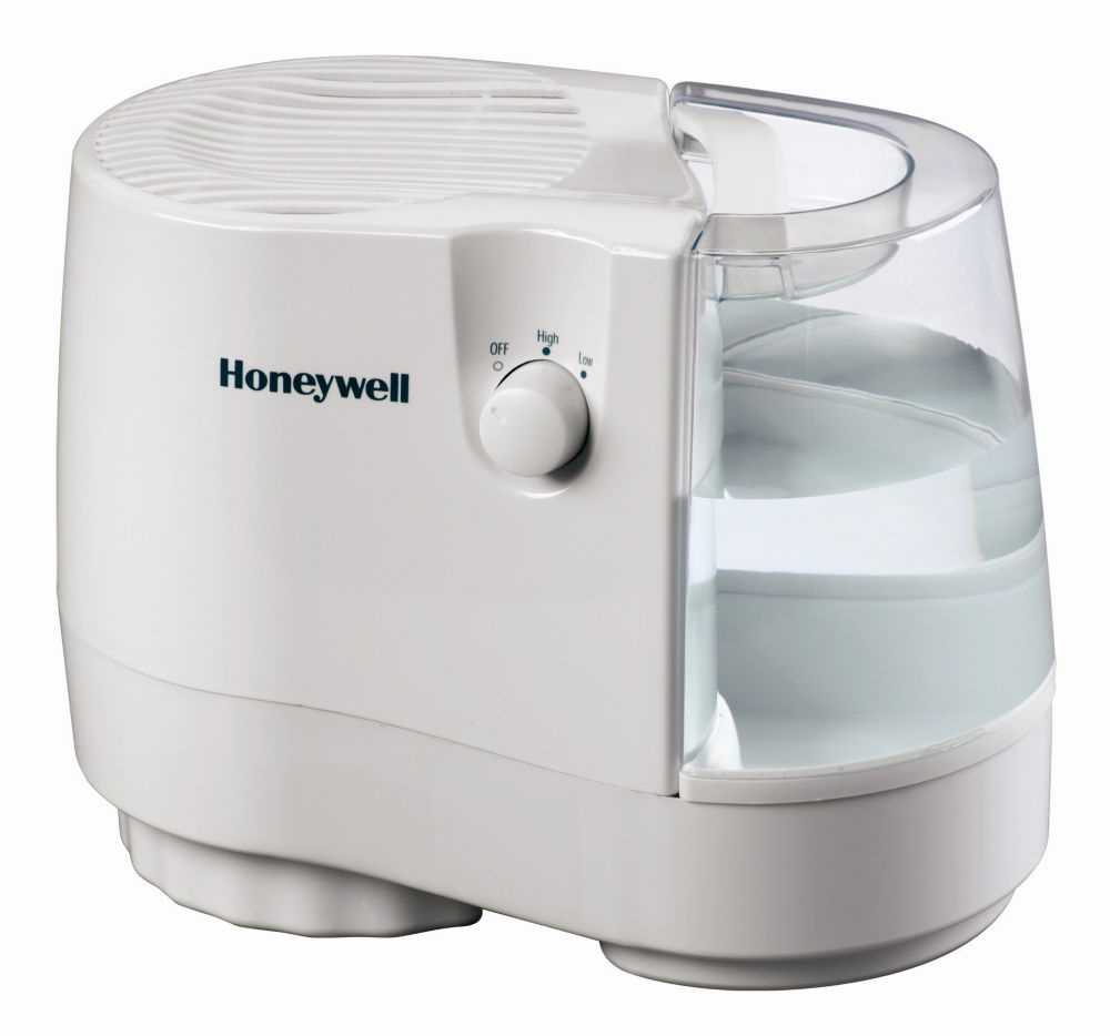 honeywell humidificateur brume fra che 2 0 gallons home. Black Bedroom Furniture Sets. Home Design Ideas