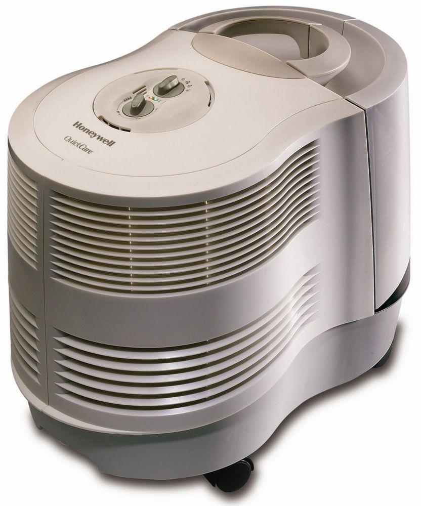 Humidificateur meuble brume fraîche QuietCare 9,0 gallons
