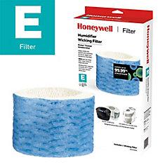 Filtre de rechange pour humidificateurs-meubles à vapeur froide Honeywell