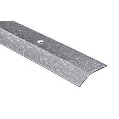1-1/2IN EQUALIZER - 12FT - HAMMERED TITANIUM