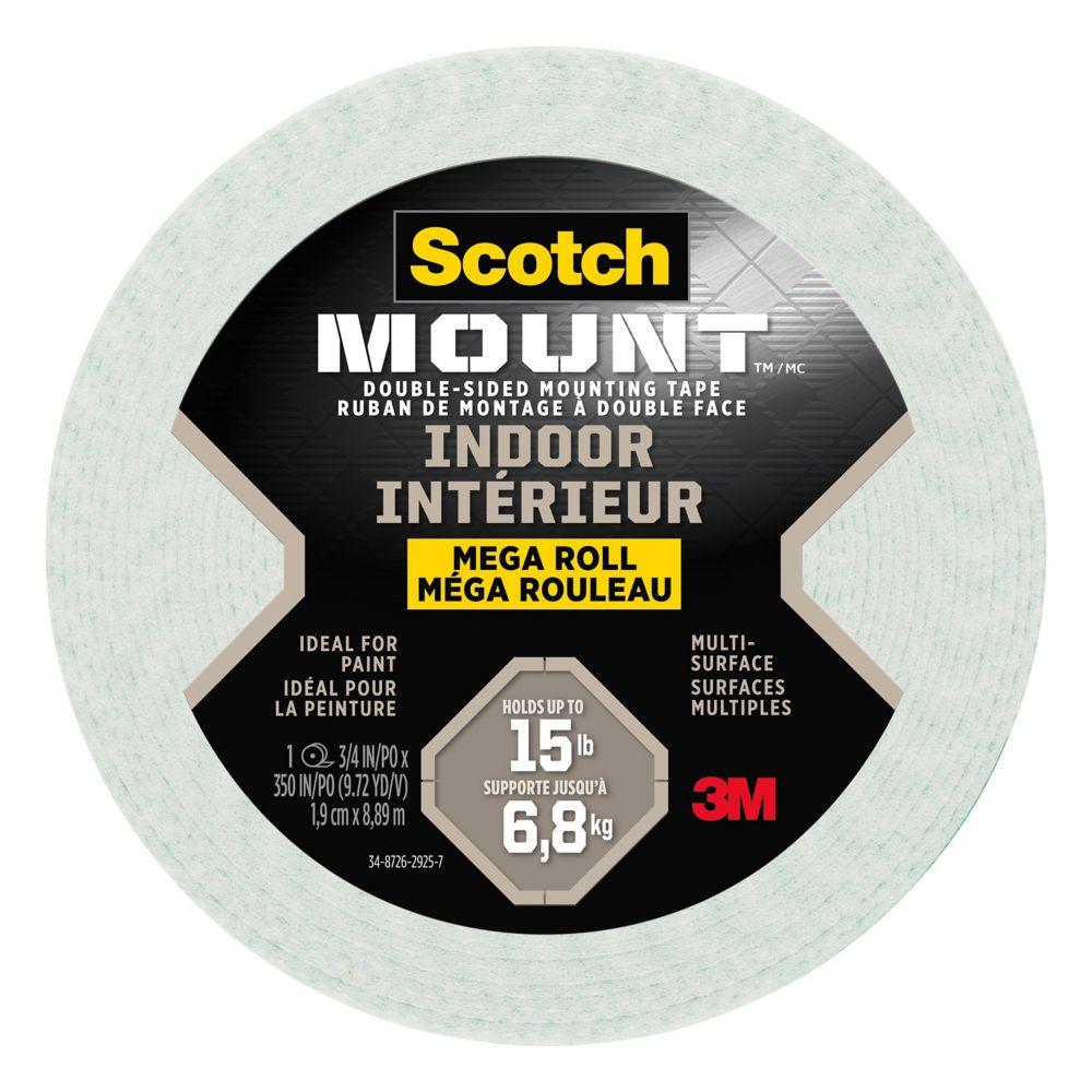 Scotch 110 Long Mounting Tape