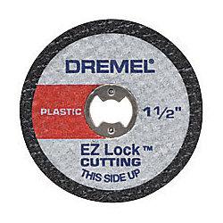 Dremel Disque À Découper Renforcé EZ Lock De 3,8 Cm (1,5 po)