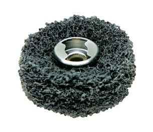 Dremel 511E EZ Lock Coarse Grit and Medium Grit Finishing Abrasive Buffs, 2-Pack 511E Canada Discount