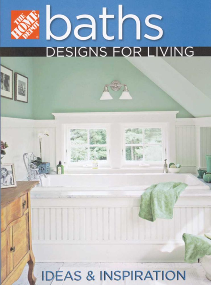 Bath Designs For Living