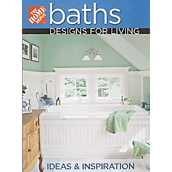 THD Bath Designs For Living