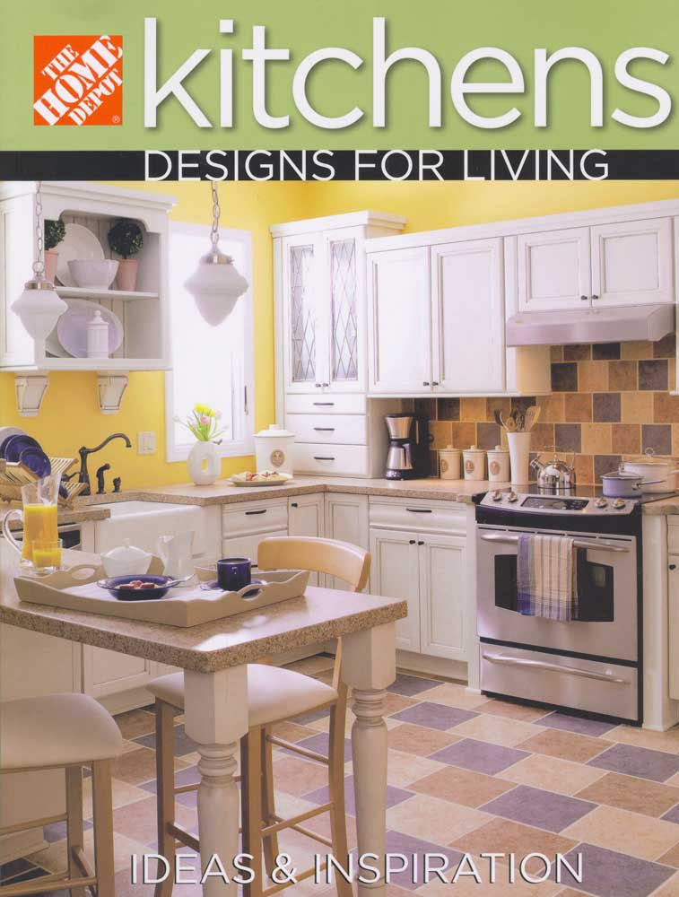 Kitchen home design publications canada discount for Kitchen ideas canada