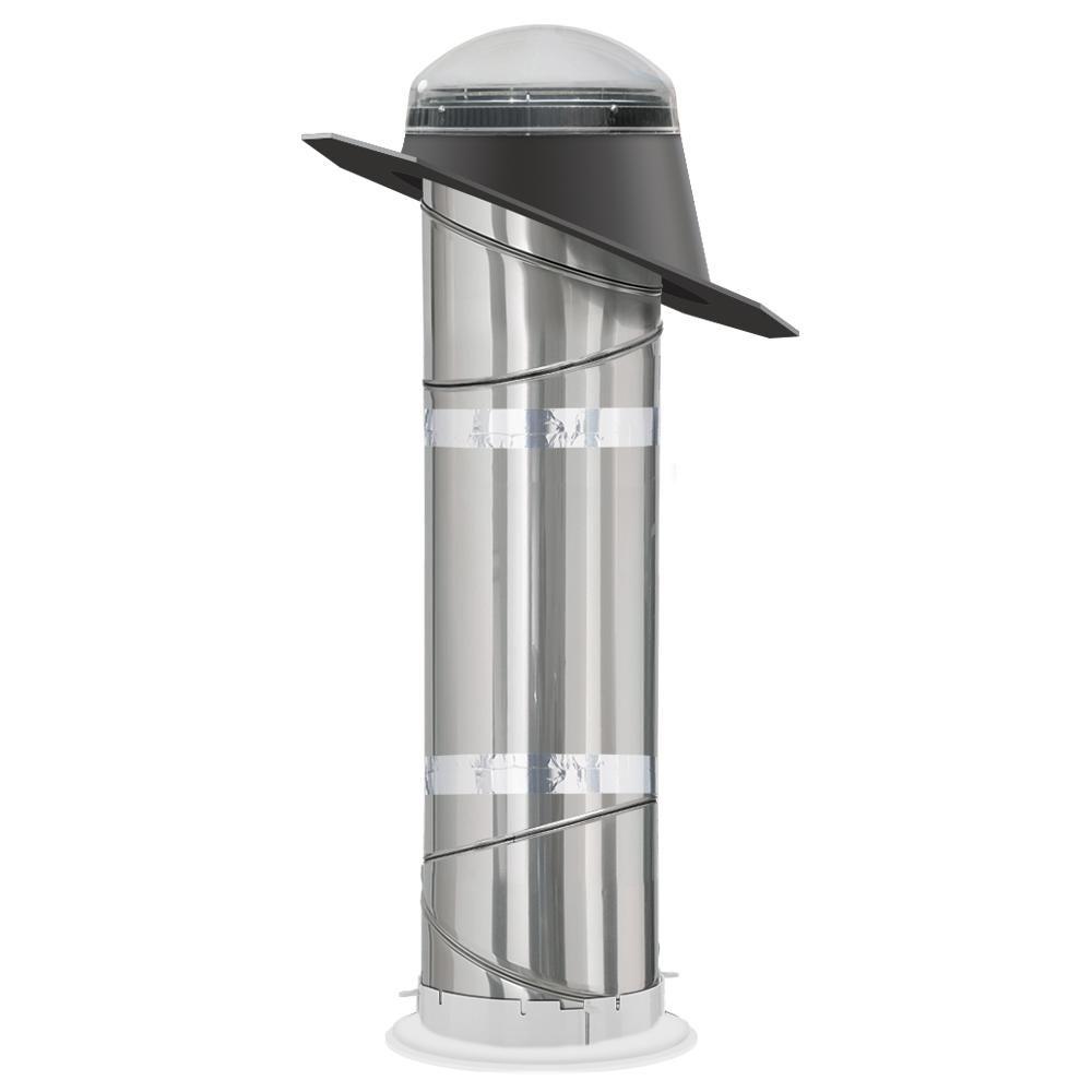 VELUX 10-inch Dia. Rigid Sun Tunnel Skylight - ENERGY STAR®