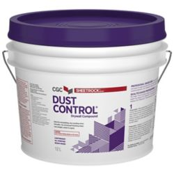 Sheetrock 20 Setting-Type Joint Compound, 1 25 kg Bag | The Home