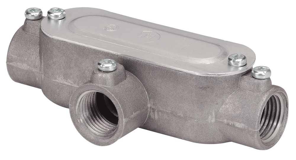 Conduit Body EMT/Rigid 3/4 In.  InT In