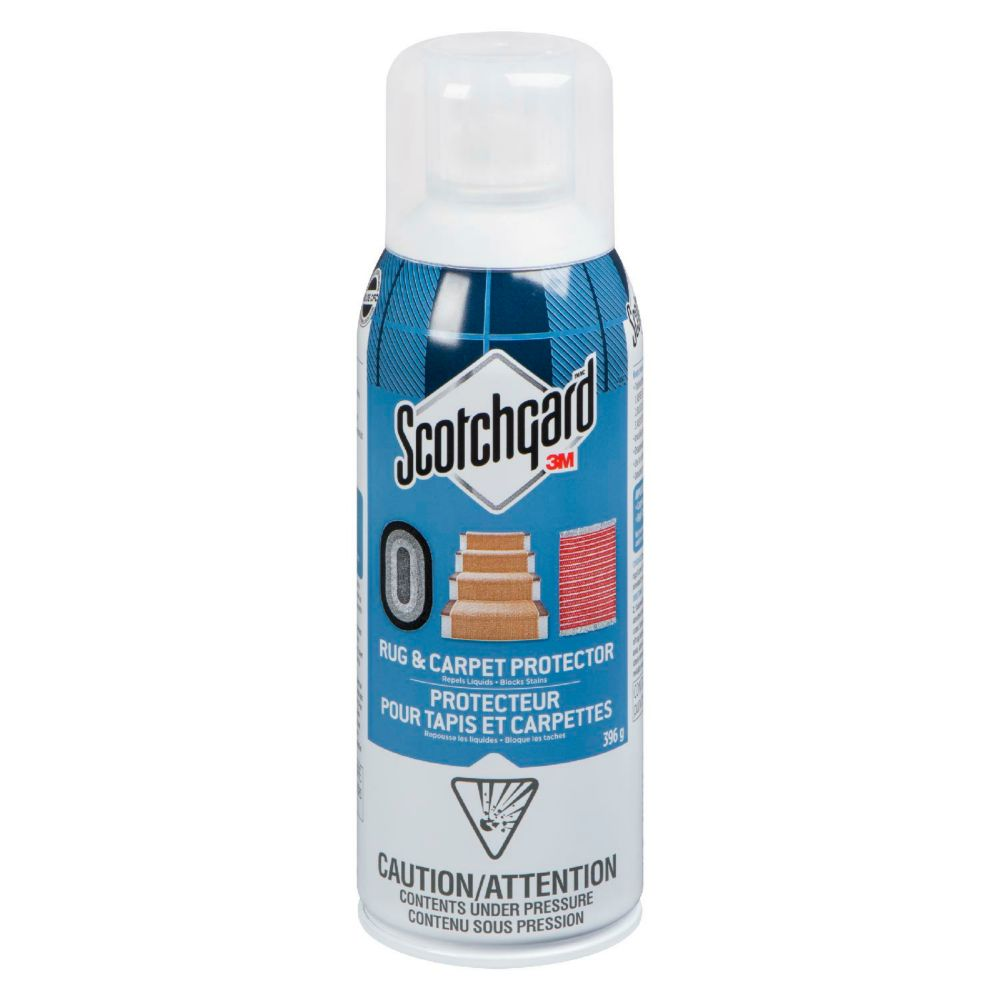 Scotchgard Carpet Protector