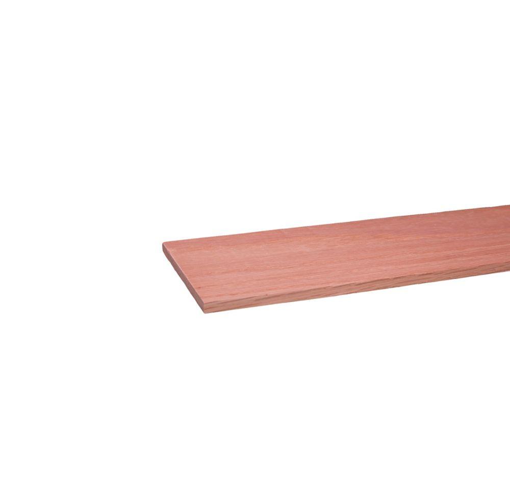 Inch laminated whitewood panel canada